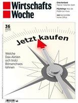 WirtschaftsWoche eMagazin - 4 Monate kostenlos über access.de - selbstkündigend