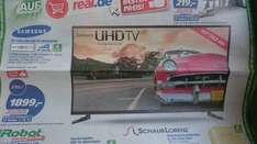 Samsung 65'' UHD TV UE65JU6050 Real 1.899€