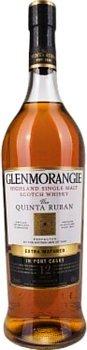[Lokal Grenze Tschechien] Glenmorangie Quinta Ruban, 46%, 1 LITER für 35,99€ @FreeOneShop