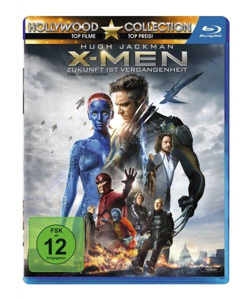 (Amazon Prime) X Men Zukunft ist Vergangenheit