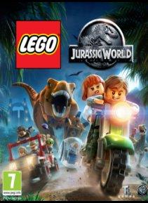[Steam] LEGO Jurassic World (Update: Link im 1. Post nutzen) @ G2A