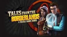 "Telltales ""Tales from the Borderlands"" für 6,74€"
