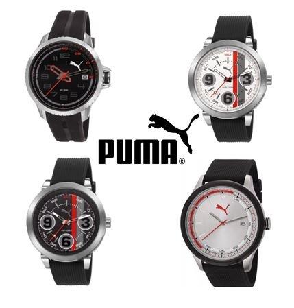 Computeruniverse - Diverse Puma Uhren - Sonderposten - ab 22 €!!!!
