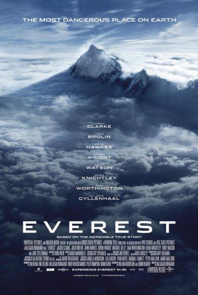 """Für 0,69€ ins Kino zu """"Everest"""" in 3D"""