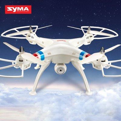 Newest Syma X8C Venture incl. HD-Kamera für ~95,70€ @GearBest (UK->schnell->kein Zollrisiko)