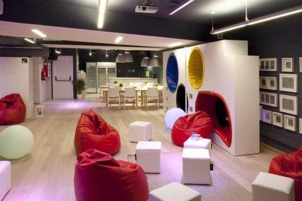 "Hotelscombined: 4 Sterne Hotel ""Sant Jordi Sagrada Familia Hotel Barcelona "" in Barcelona ab 40,- pro Nacht"