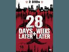 [Saturn Super Sunday] 28 Days Later + 28 Weeks Later - (DVD) für 4,99