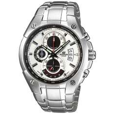 [Amazon Marketplace] Casio Edifice Herren-Chronograph EF-555D-7AVEF für 69€ incl.Versand!