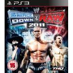 WWE SmackDown vs. Raw 2011 für PS3, PS2, XBOX360, Wii und PSP @play.com