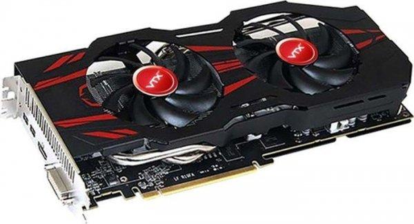VTX3D Radeon R9 280X Boost Edition V3, 3072 MB GDDR5 Grafikkarten mit PayPal 180,49€