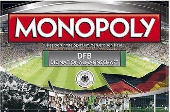 """[Galeria Kaufhof] Monopoly """"Die Nationalmannschaft"""" und """"Weltreise """" für je 17,99€"""