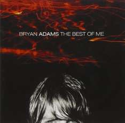 Wieder verfügbar: Amazon Prime : CD Bryan Adams - Best of me ( 2015) für Nur 2,99 € Inklusive kostenloser MP3-Version dieses Albums.