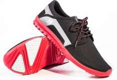 Etnies Scout black/red 42