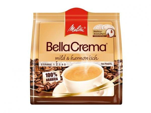 Melitta Kaffee-Pads, verschiedene Sorten, LIDL (+1 von 5 Film-DVDs für 2 Packungen)