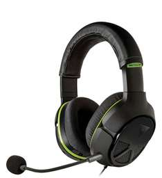 Turtle Beach Ear Force XO4 Schwarz [XBOX ONE] @Amazon.fr