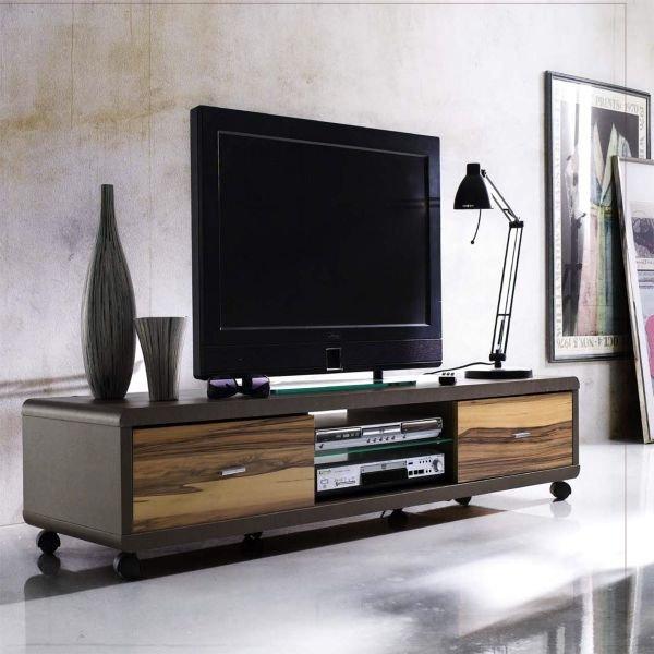 MCA 30921BT7 Brandon TV Lowboard braun-baltimore walnut für 39,99€ bei getgoods.de incl. Versand