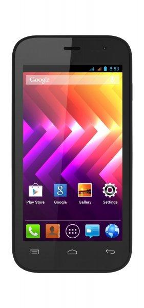 [3% Qipu] Wiko Iggy Dual-SIM Smartphone (5 Megapixel, Dual Core Cortex A7, 1,3GHz, Android 4.2.2) schwarz für 69€ frei Haus @Dealclub