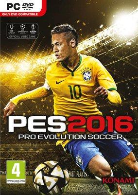 Pro Evolution Soccer 2016 Pre-Order | -31% Rabatt | 29,49€