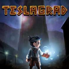 [STEAM] Teslagrad @ Nuuvem
