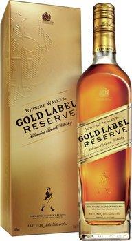 Johnnie Walker Gold Label Reserve Blended Scotch Whisky (1 x 0.7 l) 28,90