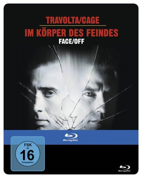 Im Körper des Feindes - Steelbook [Blu-ray] für 9,97€ @Amazon.de (Prime)