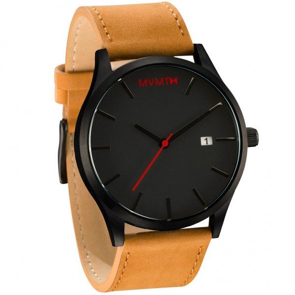 15%+15$ Gutschein auf alle MVMT Uhren