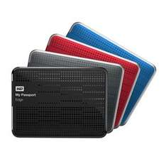 WD My Passport Ultra 1TB @Metro