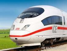Mit der Bahn ab 37€ pro Strecke im September nach Holland und Norditalien