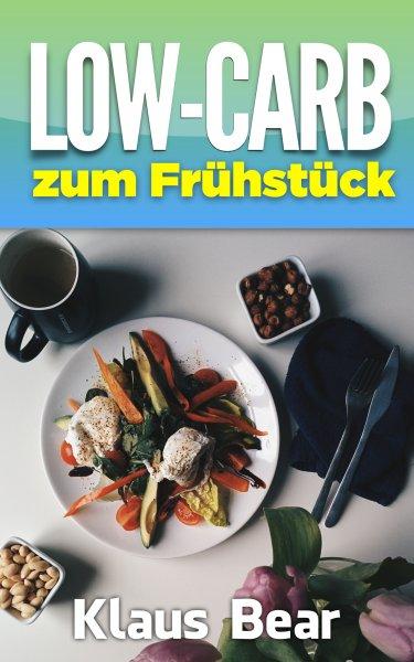 "Kindle-Buch ""Low Carb zum Frühstück"" gratis"
