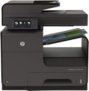 HP Officejet Pro X476dw für 280,78 € bei Viking