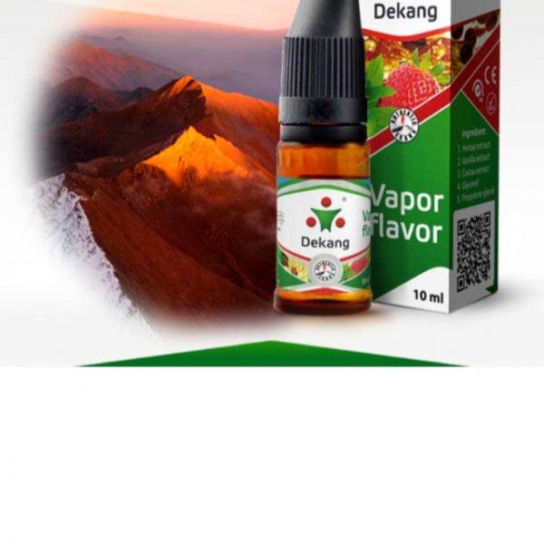 E-Zigaretten Liquids 1,99 Dekang