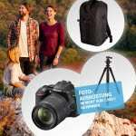 25 GB gratis Online-Speicher + Gewinnchance Nikon Spiegelreflexkamera