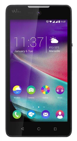 [Amazon.fr] Wiko Rainbow Lite 4G LTE + Dual-SIM (5'' WVGA IPS, Snapdragon 210 Quadcore, 1GB RAM, 4GB intern, microSD, Quickcharge, Android 5.1) für 110,48€ [Vorbestellung]
