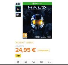 [Coolshop] Halo Master Chief Collection XBOX1