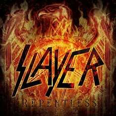 NEU Kostenlos/Gratis MP3 Mini-Album: Slayer - Repentless EP @ Amazon.de