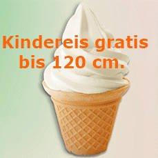 [IKEA Nürnberg/Fürth] Gratis Softeis für Kinder unter 120 cm