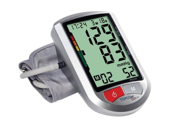 [Amazon Prime] Tristar BD-4606 Blutdruckmessgerät - BPM Arm XL für 19,47€