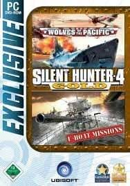 Silent Hunter 4 - Gold Edition für 4,25 € als Download bei amazon!!!
