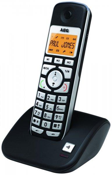 AEG VOXTEL S100 schnurloses DECT-Telefon 14,99 € statt 29€ @kik.de