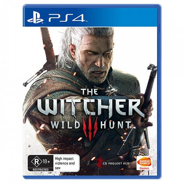 Witcher 3 (PS4) für 44.99€ bei MediaMarkt