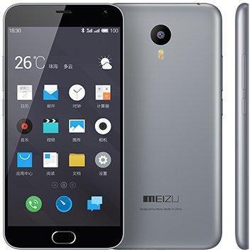 Meizu M2 Note 16GB am 03.09. für 139,99 $ bei Aliexpress