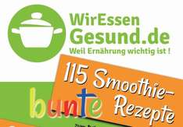 115 Smoothie Rezepte kostenlos als PDF