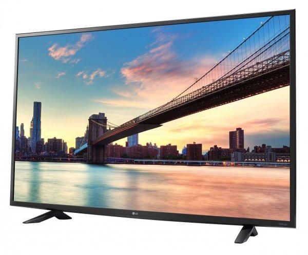 "LG 49UF6409 für 699€ - 49"" UHD TV mit WLAN, DVB -T/-C/-S2 und WebOS2.0"