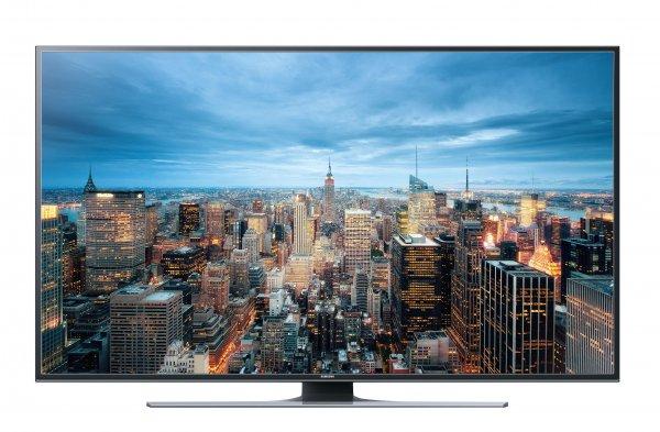 [Media Markt] 55'' UHD 4K TV Samsung UE55JU6450 für 888€ und Panasonic TX-55CXW404 für 1099€
