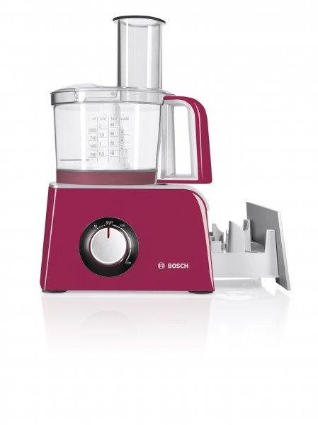 """Bosch Küchenmaschine """"Styline Red Diamond"""" (MCM 42024)  für 49,98 €, @NBB"""
