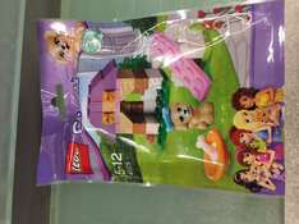 [lokal Flughafen TXL] Lego Friends 41025 für 1€
