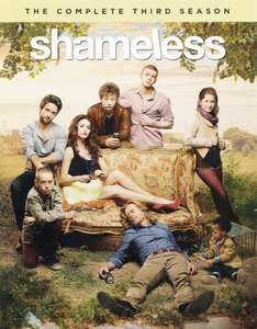 [Online] Amazon Instant Video Shameless komplette Staffel 3 in HD [UPDATE] abgelaufen