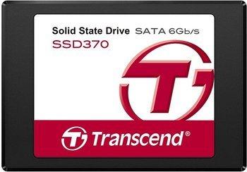 [Conrad] Transcend SSD370 mit 256GB (MLC, inkl. Einbaurahmen auf 3,5'') für 79,99€