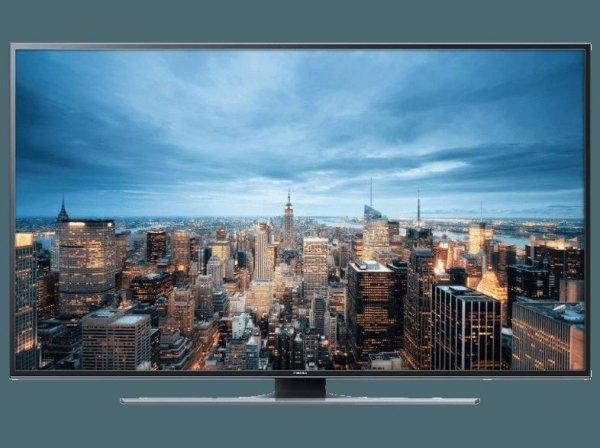 "[Abgelaufen] SAMSUNG UE55JU6450 55"" 4K/UHD Smart TV Triple Tuner (+ gratis 500GB HDD @Amazon) 888€"
