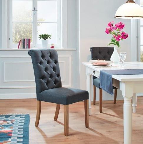 [Mömax] 2 für 1 auf ausgewählte Stühle und Sessel, keine Versandkosten